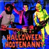 Cover of the album Halloween Hootenanny