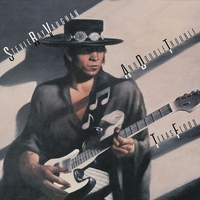 Cover of the track Texas Flood (Legacy Edition)