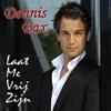 Cover of the track Laat Me Vrij Zijn