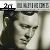 Cover of the album 20th Century Masters - The Millennium Collection: The Best of Bill Haley & His Comets