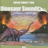 Cover of the album Dinosaur Sounds