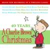 Couverture de l'album 40 Years: A Charlie Brown Christmas