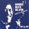 Couverture de l'album First Class Blues