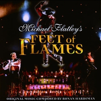 Cover of the track Michael Flatley's Feet of Flames