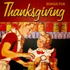 Cover of the album Songs for Thanksgiving