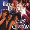Cover of the album 20 Exitos: Los Toros Band, Vol. 1 & 2
