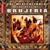 Cover of the album The Mexecutioner! The Best of Brujería