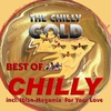 Cover of the album The Chilly Gold