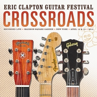 Cover of the track Crossroads Guitar Festival 2013 (Live)
