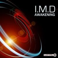 Couverture du titre Awakening - Single