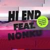 Couverture du titre Hi End feat. Nonku Phiri (Rework)