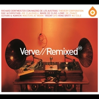 Cover of the track Verve//Remixed
