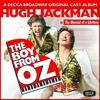 Cover of the album The Boy from Oz (Original Broadway Cast)
