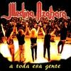 Cover of the album A Toda Esa Gente (En Vivo)