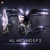 Cover of the album All Around E.P 2 - Single