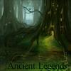 Cover of the album Ancient Legends