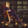 Cover of the album One Lie Fits All