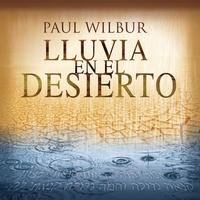 Couverture du titre Lluvia en el Desierto