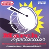 Cover of the album March Spectacular