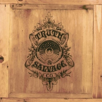 Cover of the track Truth & Salvage Co.