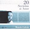 Couverture de l'album 20 Secretos de Amor - Manolo Galván