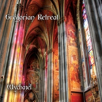 Cover of the track Gregorian Retreat