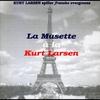 Cover of the track Sous les ponts de Paris
