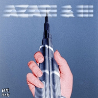 Cover of the track Azari & III
