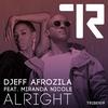 Cover of the album Alright (feat. Miranda Nicole) - Single