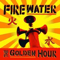 Couverture du titre The Golden Hour
