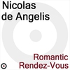 Cover of the album Romantic rendez-vous