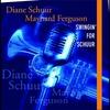 Couverture de l'album Swingin' For Schuur