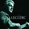 Cover of the album Félix Leclerc