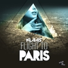 Couverture de l'album Flight to Paris (Remixes) - EP