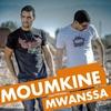 Couverture de l'album Moumkine