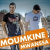 Cover of the album Moumkine