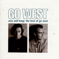 Cover of the track Aces and Kings...The Best Of
