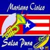 Cover of the album Salsa Pura