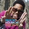 Cover of the album Felix Da Housecat: Milan