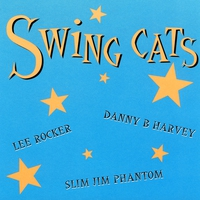Cover of the track Swing Cats