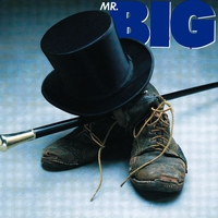 Cover of the track Mr. Big