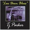 Couverture de l'album Low Down Blues