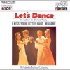 Cover of the album Let's Dance, Vol. 2: Invitation to Dance Party - I Kiss Your Little Hand, Madame