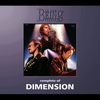 Cover of the album Complete of DIMENSION: At the Being Studio