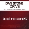 Couverture de l'album Drive (Remixes) - Single