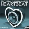 Cover of the album Heartbeat (feat. Deborah Cooper)
