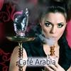 Couverture de l'album Café Arabia