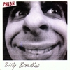 Cover of the album Billy Breathes