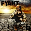 Cover of the album The Real Rebellious