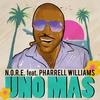 Cover of the album Uno Más (feat. Pharrell Williams) - Single